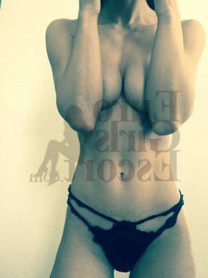 Mahissa outcall escort in Rossmoor & adult dating