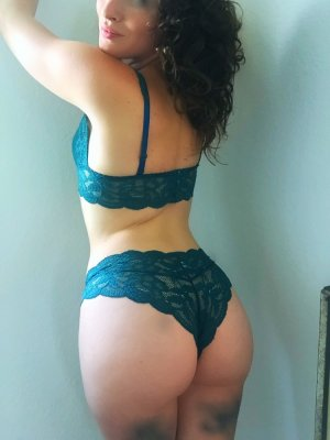 Grazziella escort in Rio Linda CA and sex guide