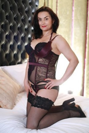 Anne-aurore independent escorts in Wheeling