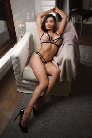 Lucylle escorts