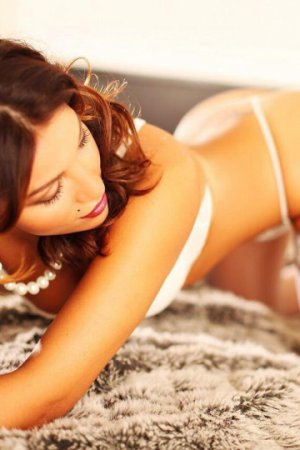 Myrtha live escorts in Worthington Ohio & sex clubs