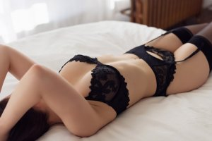 Ailis outcall escort in Bourbonnais