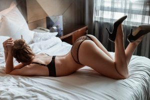 Nasia independent escort in Brownsville