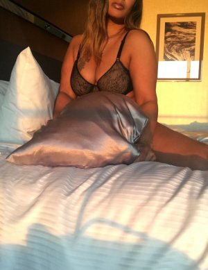 Margie escort in Fitzgerald GA, sex party